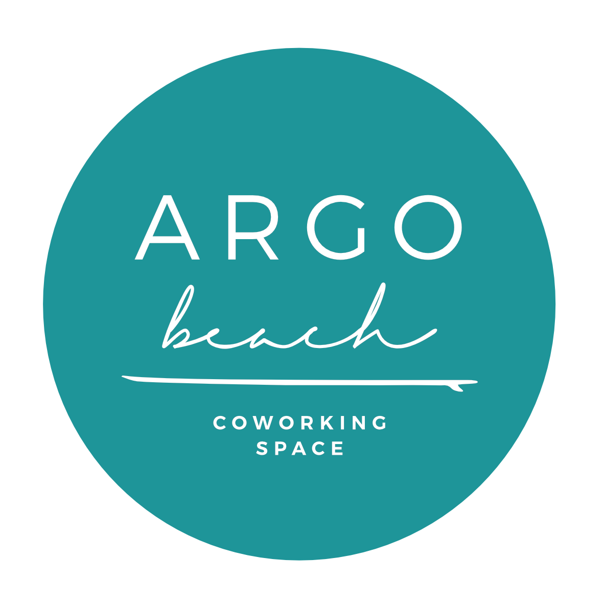 ARGO co-working Christchurch
